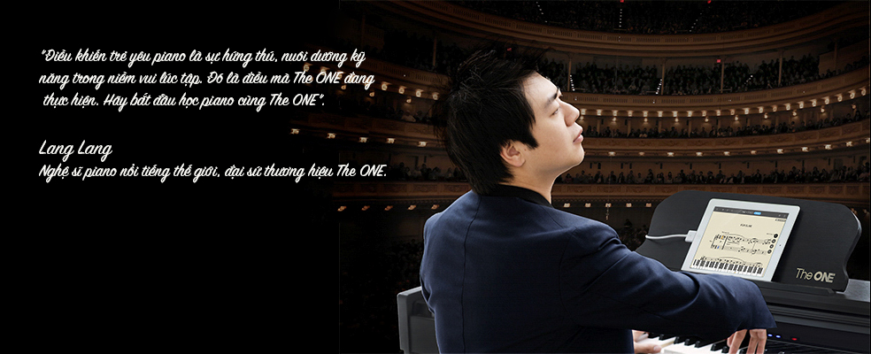 piano-thong-minh-the-one